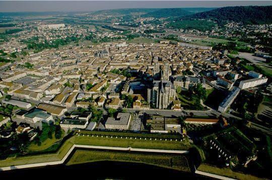 La 14° ville la plus hab. de Lorraine