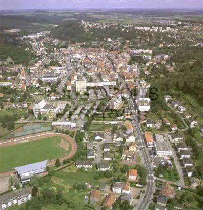 La 13° ville la plus hab. de Lorraine